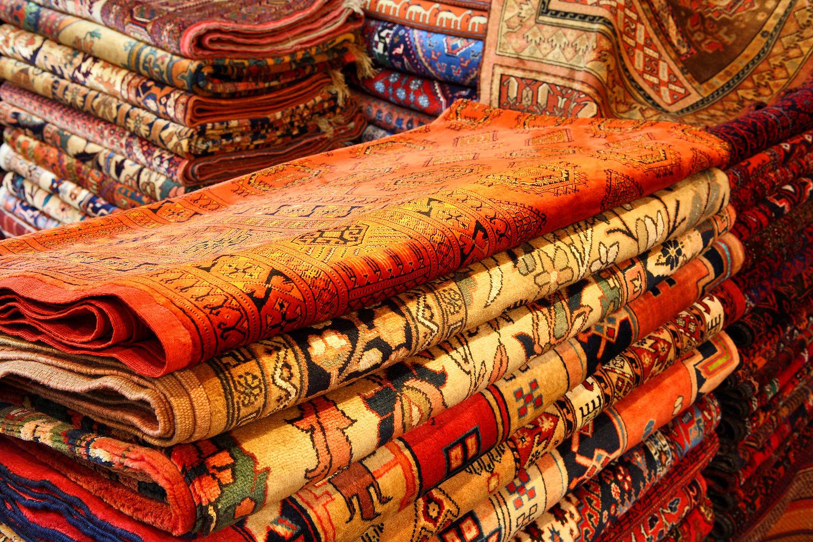 Oriental Rug Cleaning Services NJ