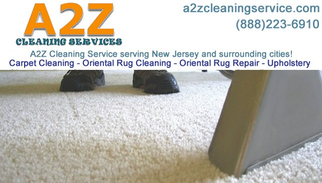 Oriental Rug Cleaning Union County NJ