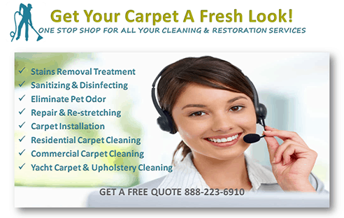 Livingston NJ Carpet Cleaning
