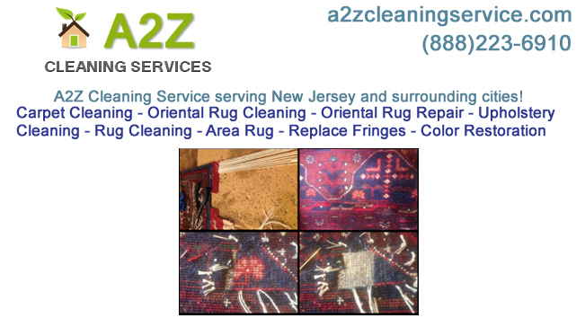Area Rug Cleaning Dumont NJ