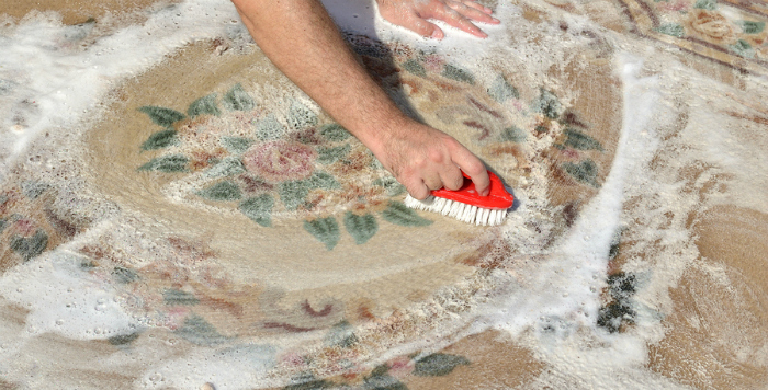 rug washing NJ